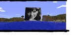 Katy Perry In Minecraft by LustyCandyAngel