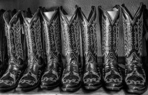 Boots 1 by Bazz-photography