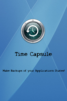 TimeMachine For Ipod touch MOD by GeekGod4