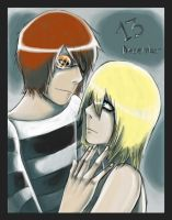 And now you're 18, Love :MxM: by andrahilde