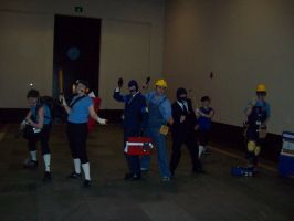 Team Fortress BLU AB 2011 by wrath7734