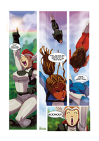 White Rose Page 11 lettered by Newway12
