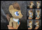 #012 - Doctor Whooves by fireflytwinkletoes