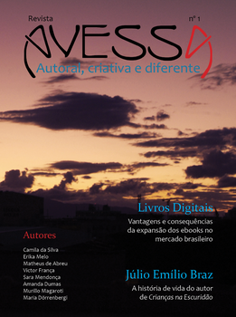 Revista Avessa [out/nov 2014] by mayhigurashe