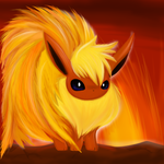 Flareon by Tenicity
