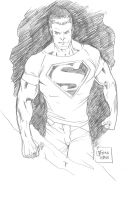 03132015 Superman2015 by guinnessyde