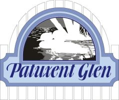 Patuxent Glen Sign by Jay13x