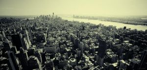 NYC by intels