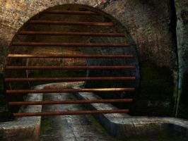 STOCK BG 145 sewers by MaureenOlder