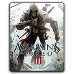 Icon PNG Assassin'S Creed III  V3 by TheMaverick94