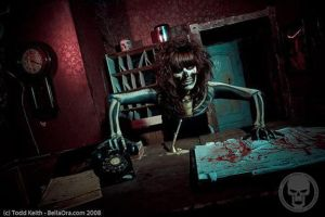 Motel Hell by Mr-Mordacious