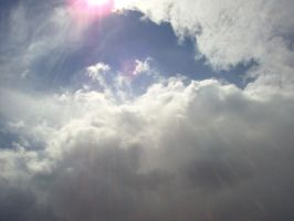 Todays clouds by DavidDDay