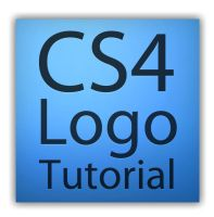 Easy CS4 Style Photoshop Logo by dogtemple