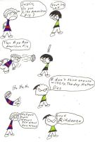Lost comic B by Rapthorn2ndForm