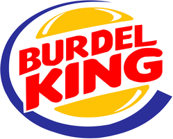 Burdel King by Xlisjen