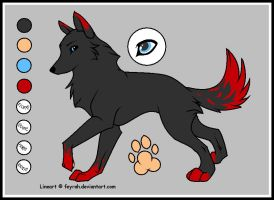 wolf adoptable.breedable - 13 by Adoptables-FalakWolf