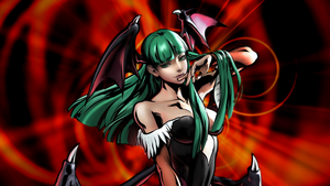 MvC3: Morrigan[1] by Light-Rock