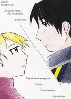 Endless Love 2-FMA by MrsHyuga