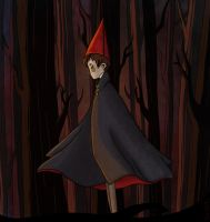 Over the Garden Wall - Wirt by SaraMars