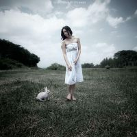 Me and... by AchmadKurniawan