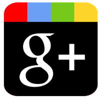 Google+ logo in SVG format by son-link
