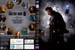 Doctor Who 50th Anniversary Box Set disc 3 cover. by JediSenshi