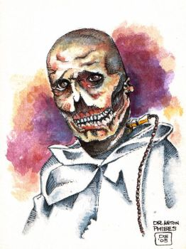 dr. anton phibes by chunkyturtle