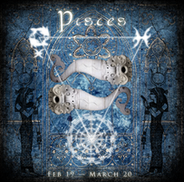 Zodiac Project - Pisces by the-zodiac-club
