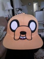 New hat by the0ne1