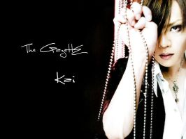 Kai - the GazettE 02 by Sam-Chan-ALPHA