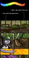 CMOCT Audition Page 1 by SprayPaintHavoc