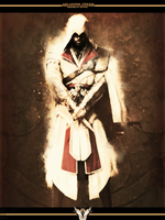 Assassins Creed by ZeyronDesigns