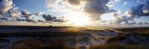 St. Peter-Ording by FeliDae84