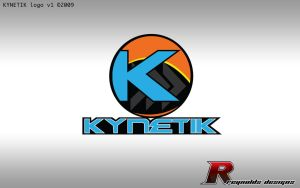 Kynetik Logo by creynolds25