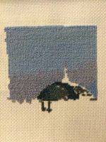 WIP Day 06 Blue Mosque by headoverheels92