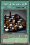 Flip the Chessboard Card 008 by ElderKain