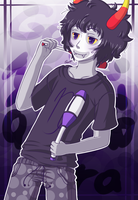 Gamzee Makara by PuRe-LOVE-G-S