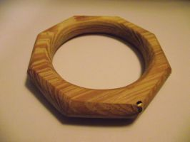 Bangle by ArtCoursework