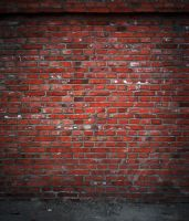 Free Brick Wall by WokDesign