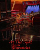 """At The Spot"" Album Cover by miketurner79"