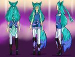 Full Adopt Reference Sheet [CLOSED] by JxW-SpiralofChaos