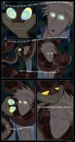 C: Let It Go, Kaa Remix by geekgirl8