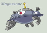 Magnezone by Roky320
