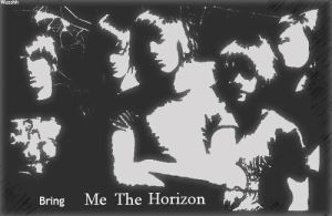 Bring Me The Horizon by Wusshh