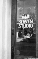 Walt Bowen Revisited by TAGFoto