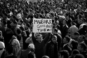 Egyptian Revolution 002 by MahmoudYakut