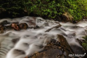Soft Rapids by mjohanson