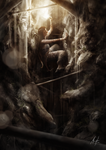 Tomb Raider Reborn Contest by Michael-Hansen