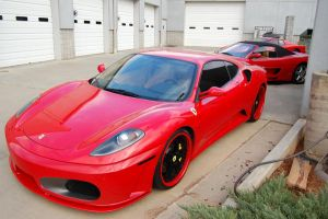 F430 F355 by short-shift90