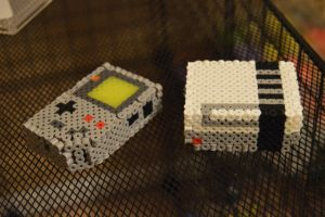 Perler NES and Gameboy by ARD95